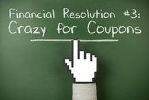 Ways to $ave Money / Save money - Financial Resolutions for 2015