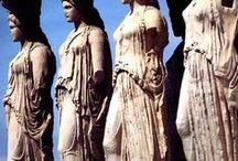 Grecia - Ελλάς - Greece / un pensiero al popolo greco