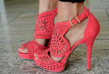 shoes / by Lolly Mae