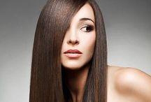 Hair Dos / by Paola Sanchez Fotografía