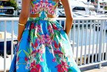 Fabulous Fashion / by Nancy Bullock