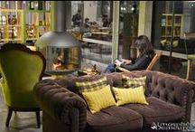 Living room ✰ Salon