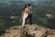 marry / by Halie Johnson