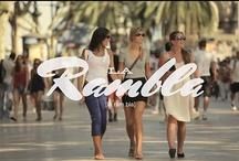 TRAVELS | BARCELONA