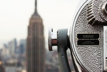 TRAVELS | NEW YORK