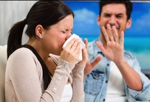 Allergy & Asthma / Ever wondered why you always seem to have a cold or constantly feeling sick? Allergy symptoms can often feel the same as common illnesses and with more and more people developing allergies each year it is important to know the difference. The following videos contain everything you need to know about allergies by UK allergy specialist Dr Peter Saul. See more at http://www.streamingwell.com/allergy-videos.html / by Streaming Well