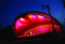 Music in Hamilton Co. / Live music events sound better than ever in Hamilton County. From a world-class concert hall,  the Palladium at the Center for the Performing Arts and summer venues Symphony on the Prairie at Conner Prairie Interactive History Park and nationally recognized, Klipsch Music Center (formerly Verizon Wireless Music Center) to foot-stomping music halls and free (yes, we said free!) outdoor community concerts, visitors can experience live music virtually every day of the week.