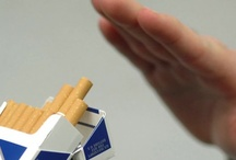 Quit Smoking / by Streaming Well