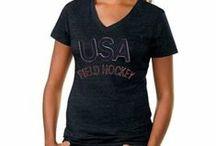 Field Hockey Shop / by USA Field Hockey