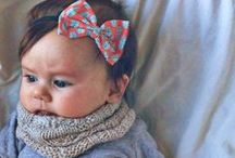 Babies / by Meagan Latty