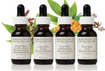 Our Products / Our goal is to offer products with pure essential natural, botanical and, whenever possible, organically grown ingredients to enrich the health of our clients.  shop at | www.naturalbeautygroup.com