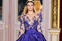 Glamorous gowns I