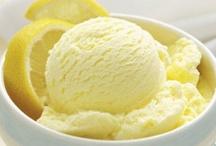 Ice Cream / Ice Box Cakes