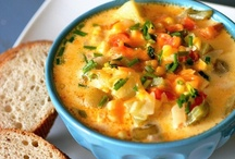 Food - Soups, Stews, Chili