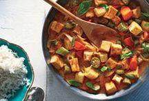 Food - Tofu