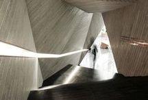 Interiors / Cool interiors