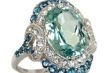 A Treasure Chest of Jewels - Three