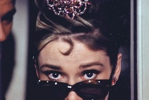 Audrey, the most beautiful...