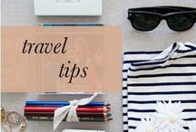 Travel Ideas & Tips / tips and inspiration for travel, from staycations to exotic destinations and everything in between!