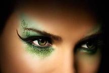 Villainy / What dark, evil deeds lurk behind those eyes?