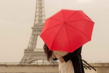 Parisienne Afternoon