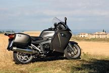 Vince BMW motorrad