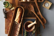 wooden objects of interest & usefullness / by Doreen Strom