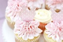 Events - Cake/Food / by Abigail Hall
