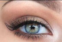 My Style: Makeup Eyes / by Ellen Sadove Renck