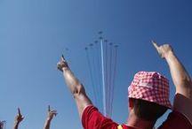 Le tour de France 2013 100ème édition / Il a été désiré, il a été attendu,  il est arrivé et il est passé... en Corse !