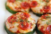 Food | Pizza, Quiche, Breadcetera...
