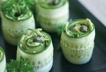 Vegan recipes! / by Emily Forte