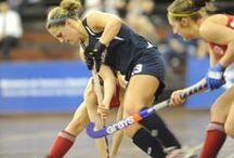 Indoor Hockey / US Men's and Women's National Indoor Hockey Squads / by USA Field Hockey
