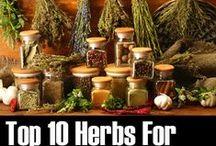 Helpful Herbs