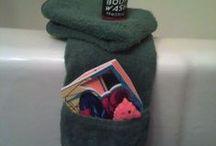 Terrific Towel Folding