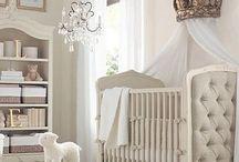 Someday Nursery Decor / by Paola Sanchez Fotografía