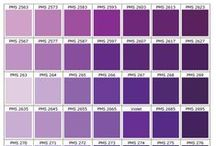 Purple ✰ Lavander