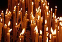 Autre idée de la bougie ✰ Candle