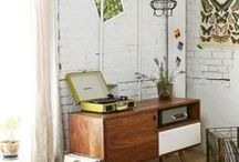 Home sweet home | Livingroom