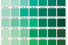 Green ✰ Vert