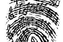 Music - Ear Food / Music, vocals, conversations, sounds, ASMR, noises...