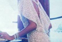 ladylike / dress up, fancy, sparkles  / by Tara Craft-Campbell