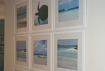 PHOTO GALLERIES / Any photo grouping or arrangement or shadowbox / by Jill MacTaggart