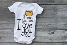 Wonderful onesies / by Parenting