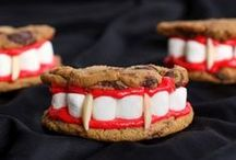 Halloween Treats / Keep your little monsters happy with these Halloween-themed recipes. / by Parenting