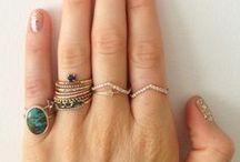 jewelry / by Tara Craft-Campbell