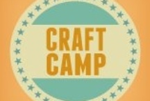 Craft Is My Maiden Name /  crafts, tricks and tips for crafters..  / by T. (NAN) MILLER