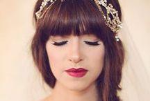 hair / by Kellie Mclamb