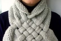 knit, purl, peace / by Stacie Hill