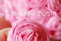 Craft Ideas / by BEADINGBYJENN